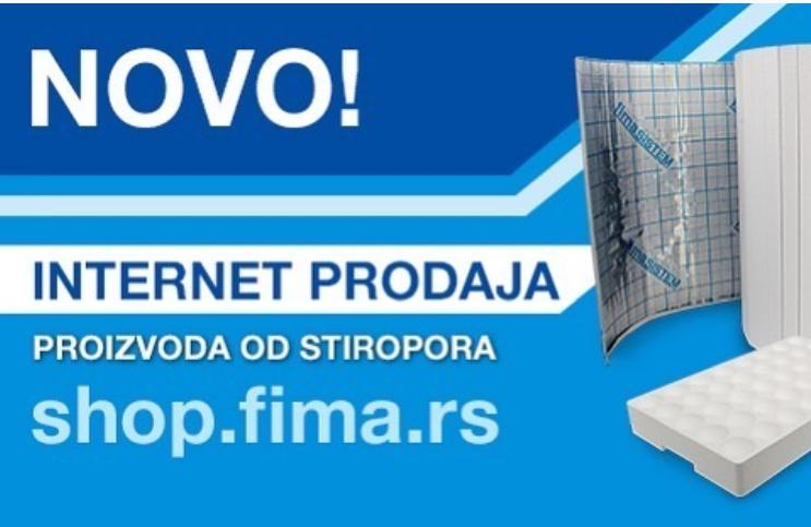 Fima Shop